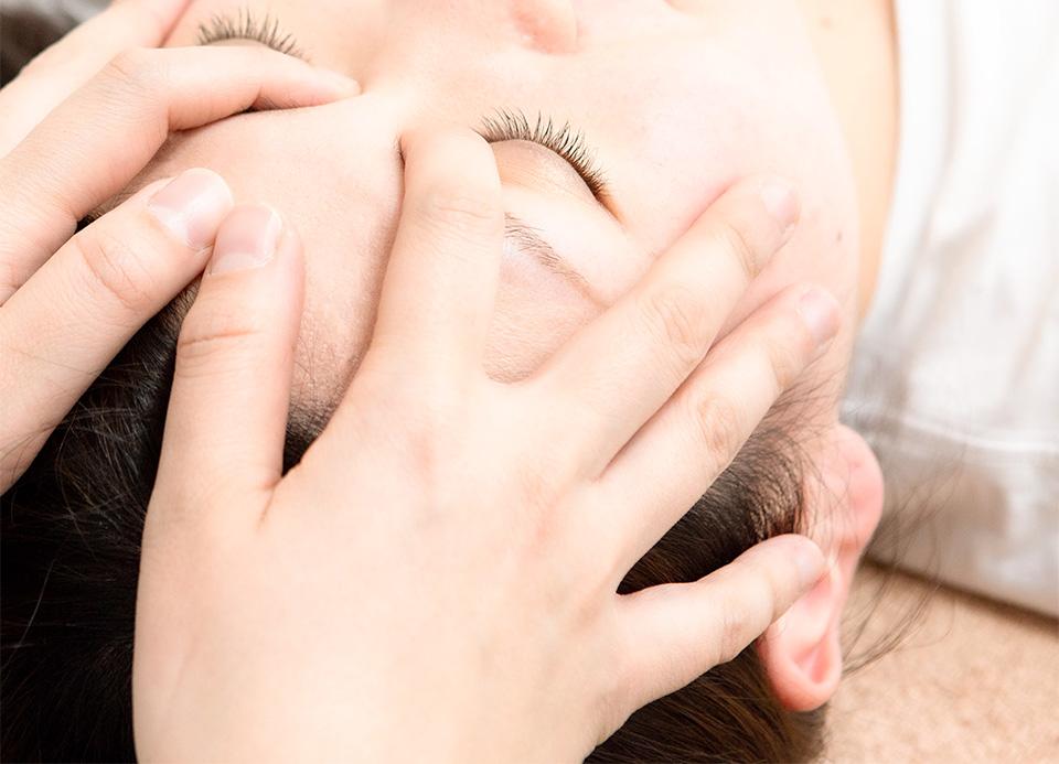 Personal Maintenance Yfit菜單可改善眼睛疲勞,視力模糊和麵部腫脹