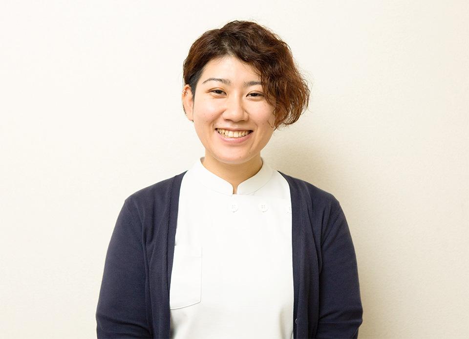 Personal Maintenance Yfit治療師 Yasuko Yoshida